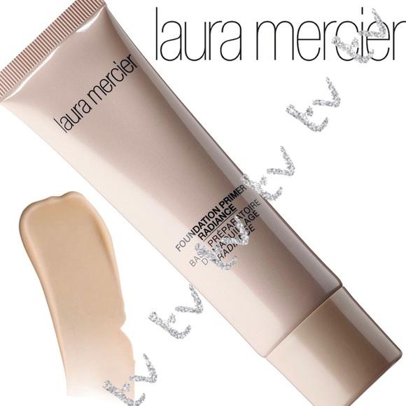 Sephora Other - 2/$20 Laura Mercier Foundation Primer Radiance